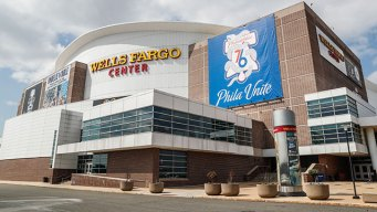 Demand for Sixers' Playoff Tickets Among Highest in NBA