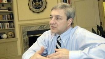 Judge Denies Spanier's Request