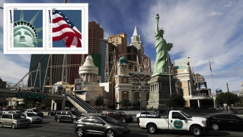 Wrong Lady Liberty on Stamp to Cost US Postal Service $3.5M