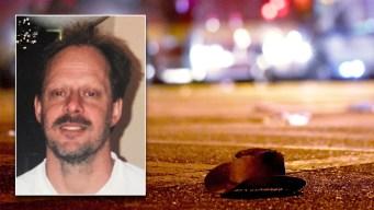 Las Vegas Gunman Targeted Responding Police, Jet Fuel Tanks