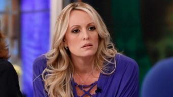 California Judge Orders Porn Star to Pay Trump Legal Fees