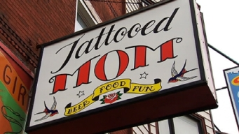 Tattooed Mom's & Bar Eats