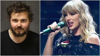 Police: Man Says He Robbed Bank to Impress Taylor Swift