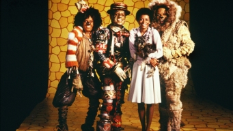 """The Wiz"" Heading to NBC, Broadway"