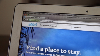 Dorm Room Listing on Airbnb Lands Student in Hot Water