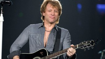 Bon Jovi Opens Hunger Center in NJ