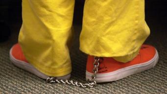 Is it OK to Shackle Juveniles in Court?