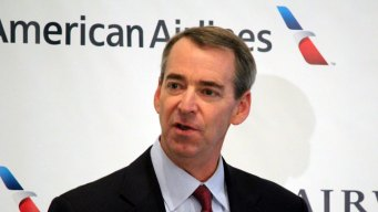 Watch: AA Adds New Nonstop Service to Asia
