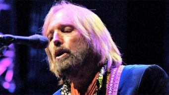 """Tom Petty to Receive Royalties for """"Stay With Me"""""""