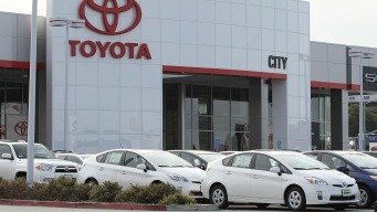 Toyota Recalls Defective Air Bags, Canisters