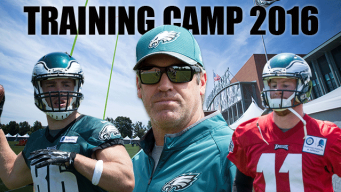 Previewing Eagles 2016 Training Camp: A to Z