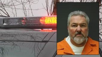 Man Drives Car Into New Jersey Jail, Deputies Say