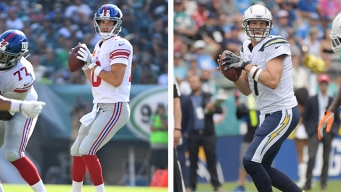 Copycat League: Will Teams Attack Eagles' D the Way Giants Did?