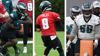 10 to Watch in Eagles' Super Bowl LII Preseason Rematch