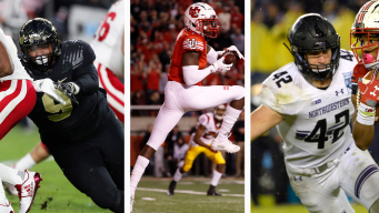 NFL Mock Draft 2020 Roundup: Yes, It's Starting Ridiculously Early