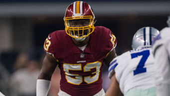 Eagles Get Another Bargain With Zach Brown Contract