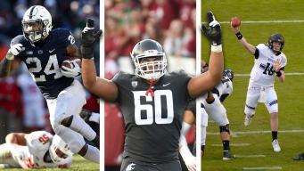Top Storylines for Eagles' 2019 Rookie Minicamp