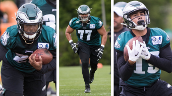 Expectations of Playing Time and Impact for Eagles' 2019 Draft Class