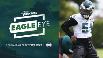 Eagle Eye Podcast: These Band-Aids Aren't Working