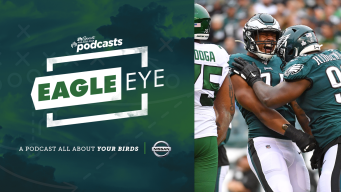 Eagle Eye Podcast: Sacks on Sacks on Sacks