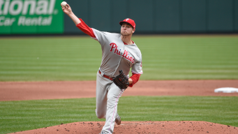 Phillies 5, Cardinals 0: Jerad Eickhoff Shines in Best Start of Career