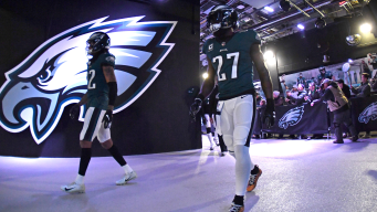 Eagles' DBs Built in Malcolm Jenkins' Image, Want Him Back