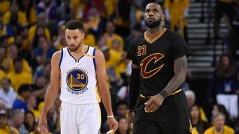 White House Invite: NBA Finals Stars Say No Thanks