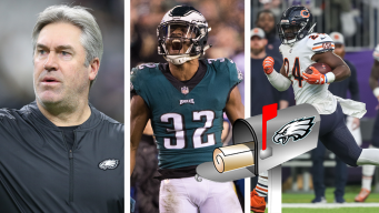 Eagles Mailbag: Offensive Game Plan, Rasul Douglas, Season Outlook