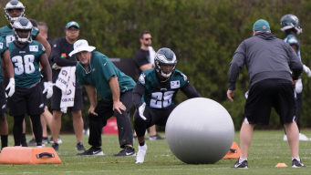 10 Fun Facts About Eagles' 2019 Rookie Class