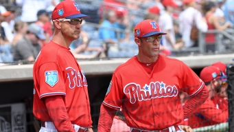 Why Phillies Invited Almost All Coaches Back Despite Firing Gabe Kapler