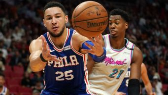 Sixers' Weaknesses That Could Haunt Them in Playoffs