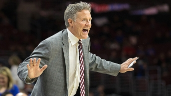 Brett Brown Is Right Coach for Sixers, City of Philadelphia Right Now