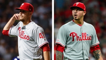 Phillies Send Cole Irvin to Minors, Buy Time on Next Move and Vince Velasquez Decision