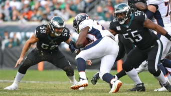 Eagles Allowing the Fewest Runs of Any Team Ever