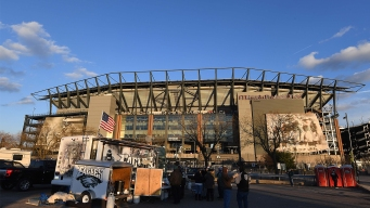 Where and How Early You Can Tailgate Eagles-Falcons
