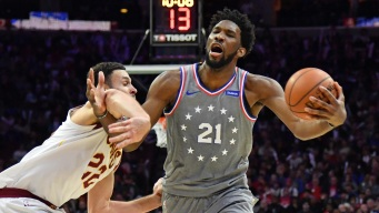 Sixers-Nets: 3 Storylines to Watch and How to Live Stream the Game