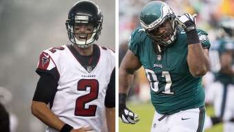 Eagles-Falcons: Which Team Will Soar?