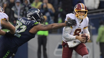 X's and O's - How Eagles Should Utilize Michael Bennett