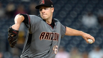 Phillies Rumors: Might Phillies Actually Outbid Yankees for Patrick Corbin After All?!