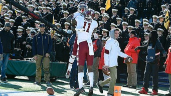 Temple Beats Navy for 1st American Athletic Conference Title