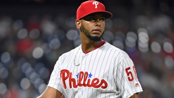 Will Phillies Be Without Dominguez Next Season, Too?