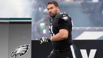 Eagles Bring Back Veteran OL Stefen Wisniewski