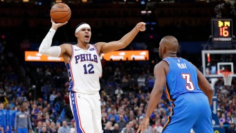 There Are Positive Signs, But Still Glaring Issues With Sixers
