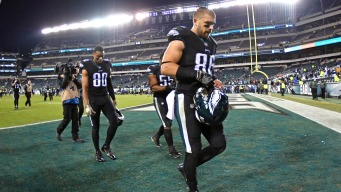 Is It Too Late for Eagles to Salvage 2018 Season?
