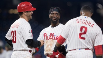 Andrew McCutchen's League-best Eye and Extra Work Making the Phillies a Better Team