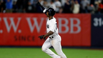 Phillies Agree to 3-Year Deal With Andrew McCutchen