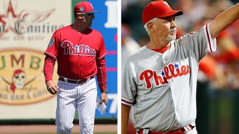 Phillies Promote Chris Young to Replace Rick Kranitz as Pitching Coach
