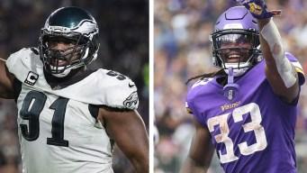 Eagles-Vikings NFL Week 6 Predictions 2019