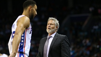 Will Ben Simmons Start Shooting 3s This Season? If He Listens to Brett Brown, Yes