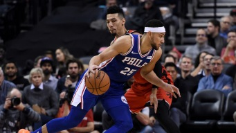 Sixers Film Review: One Disappointing Game Against Raptors Shouldn't Detract From Ben Simmons' Recent Development